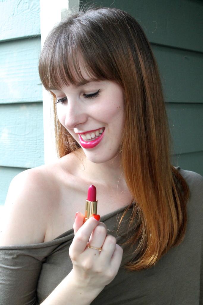 Kara Manos - Politics of Pretty - Beauty Blogger