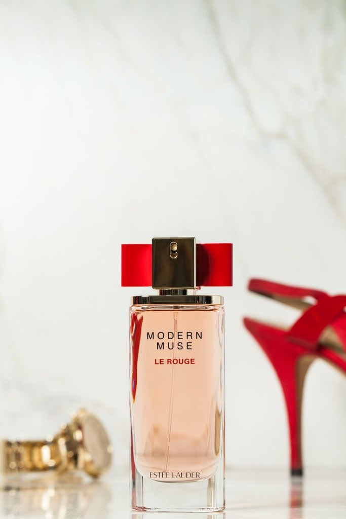 Modern Muse Le Rouge - Politics of Pretty