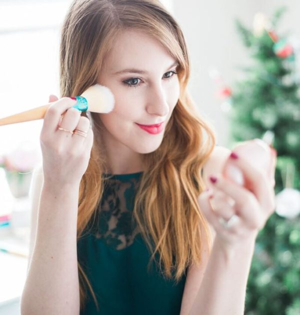 New Year's Eve Beauty Look - Politics of Pretty