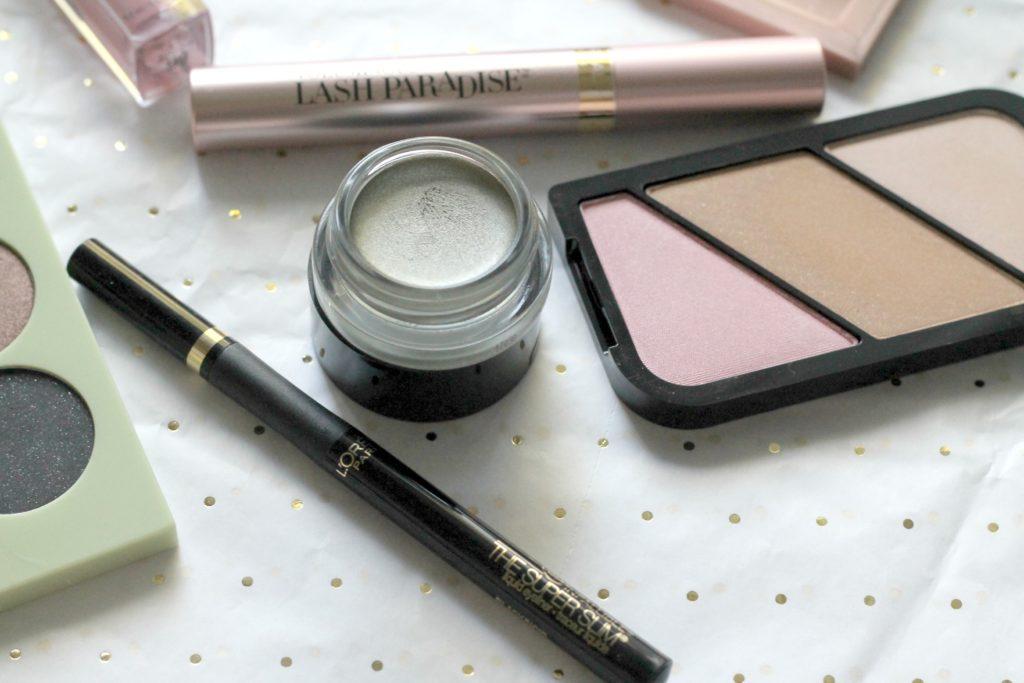 Drugstore Makeup Favorites - Politics of Pretty