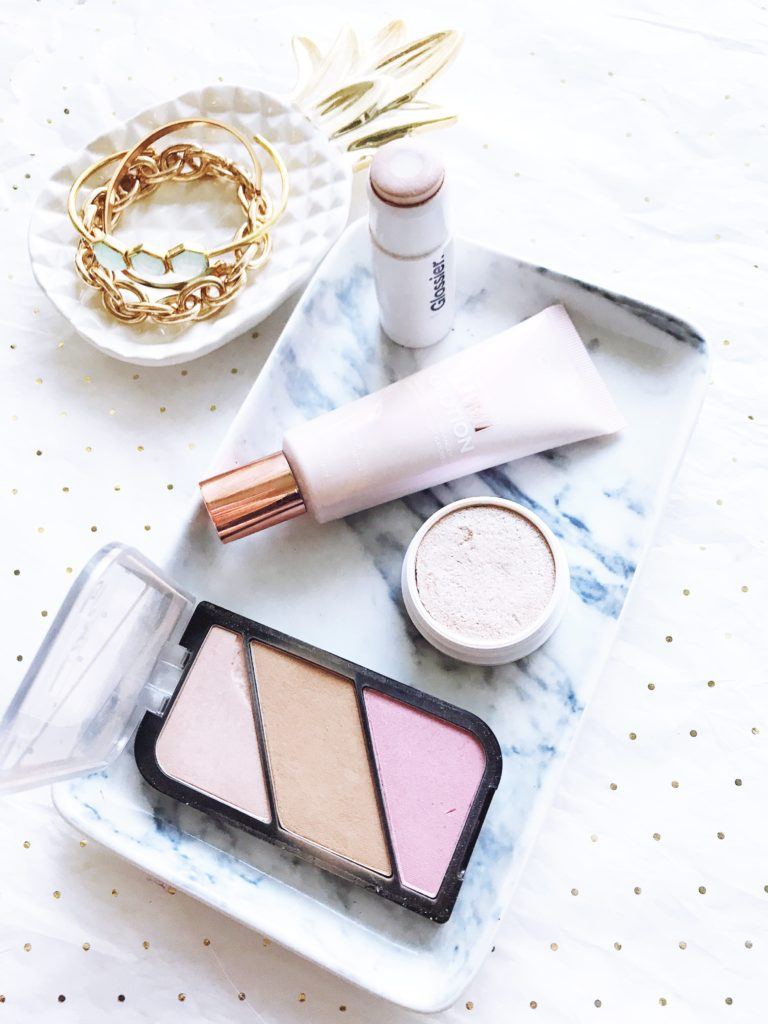The 4 best glow getters in my makeup bag