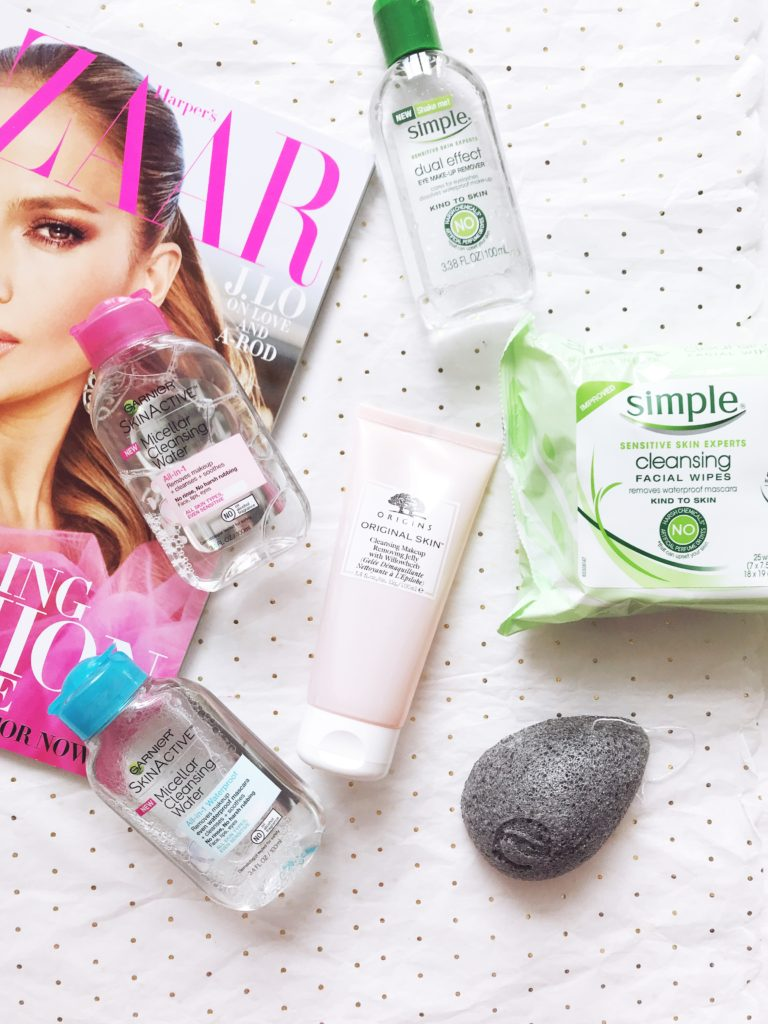 5 must-have makeup removers