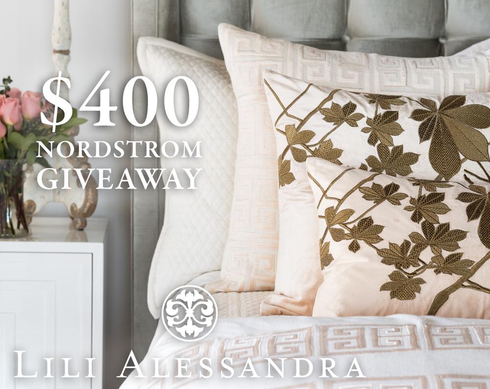 Lili Alessandra giveaway