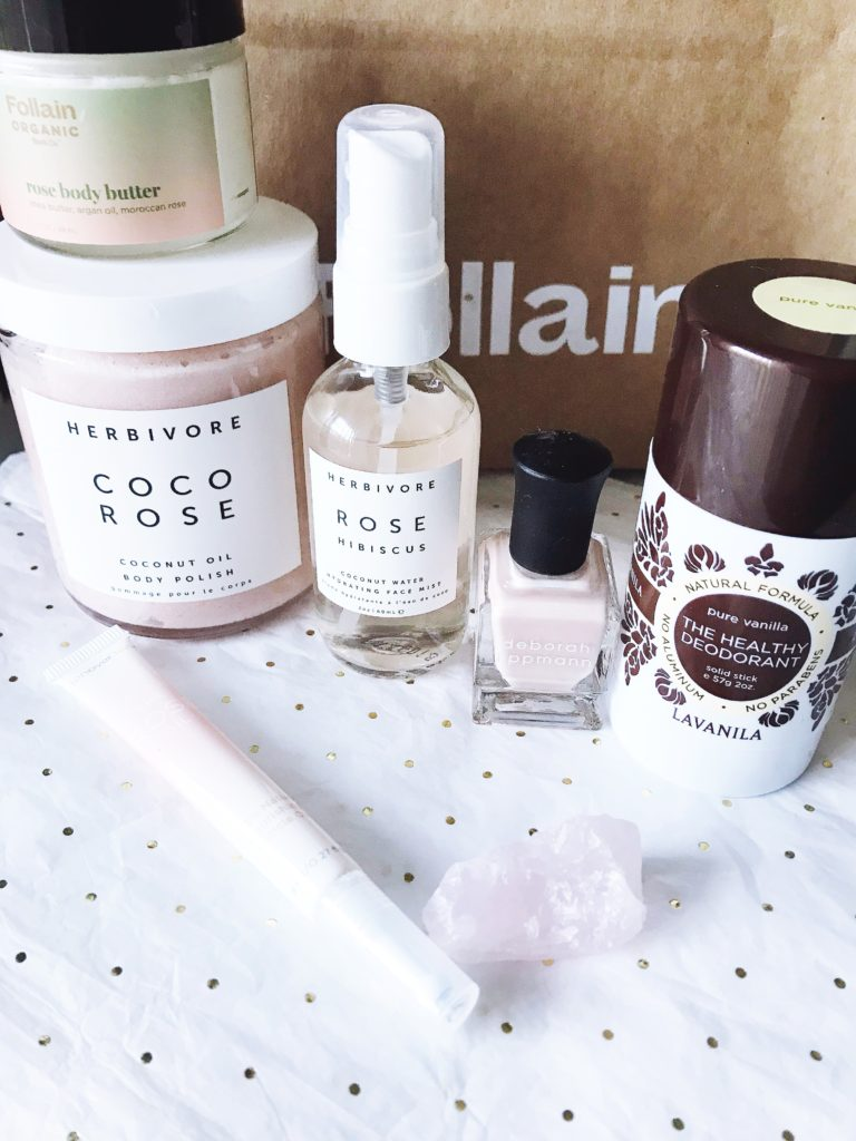 6 clean beauty products I've added to my skincare routine
