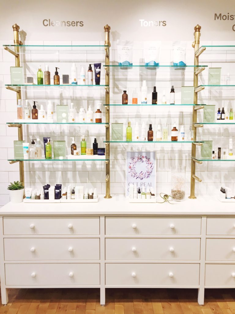 Follain Bethesda Row: Clean Beauty Emporium