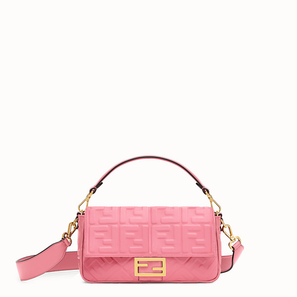 Designer handbag wish list Fendi Baguette Bag