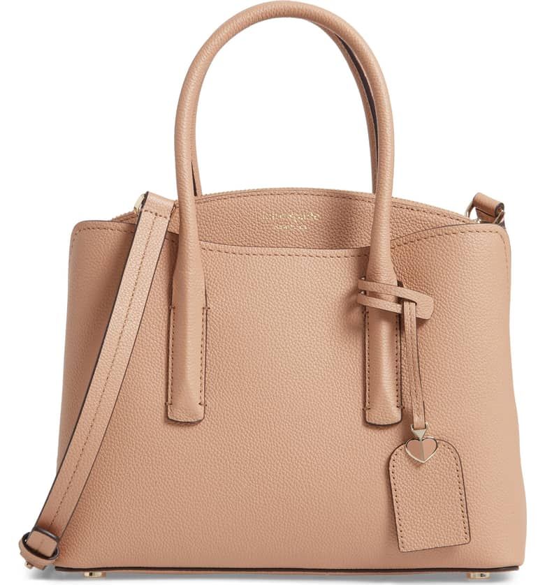 Designer Handbag Wish List: Kate Spade Margaux Satchel