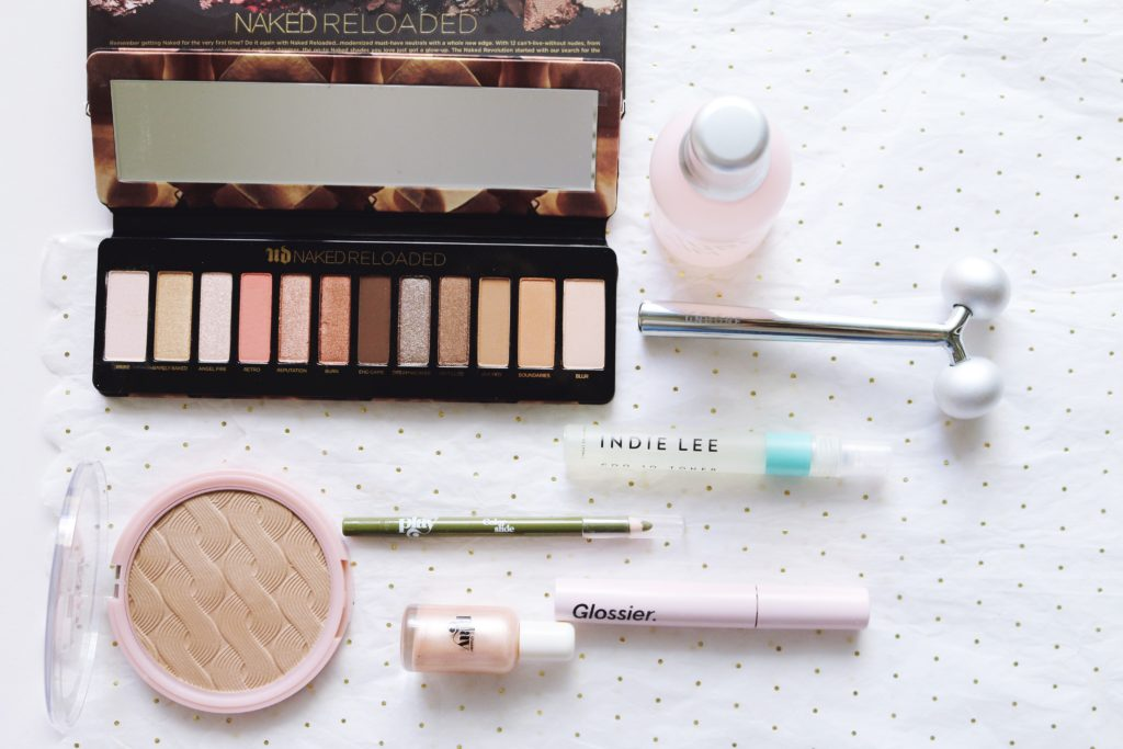 8 Beauty Products I'm Loving