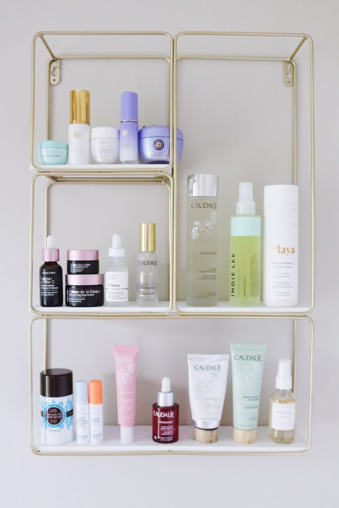 DC Beauty Blog Politics of Pretty | Clean Beauty Collection & Routine