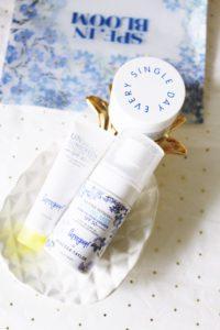 Supergoop sunscreen mini sampler set
