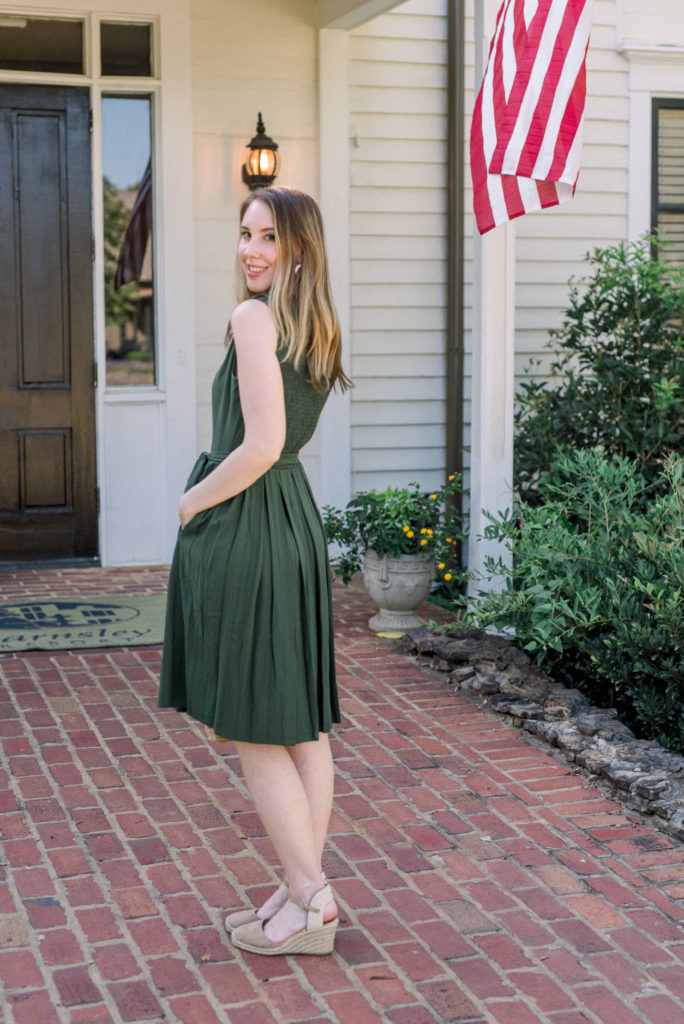 Kara Ferguson, beauty blogger