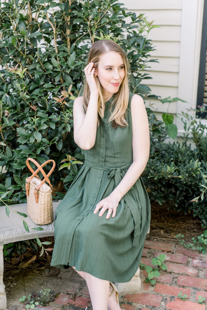 Kara Ferguson, Blogger of Politics of Pretty in Gal Meets Glam