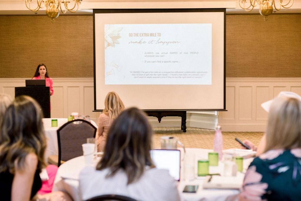 The Blog Societies Conference Recap