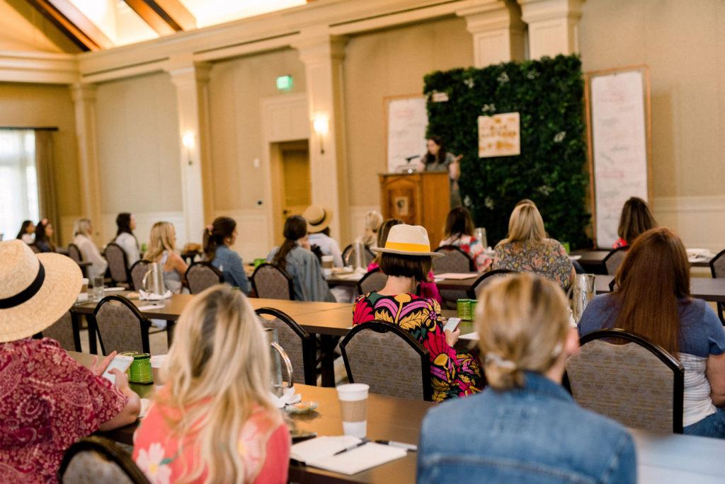 The Blog Societies Conference Recap via Politics of Pretty