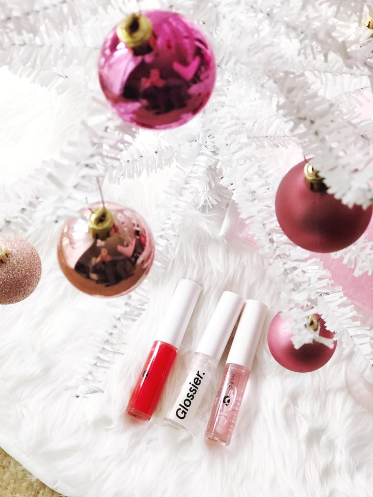 The Best Glossier Gifts: Makeup, Skincare & Sets featured by top MD beauty blogger, The Beauty Minimalist