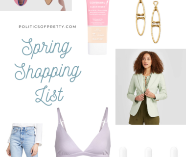 2020 Spring Shopping List: Rothy's, Skims and More