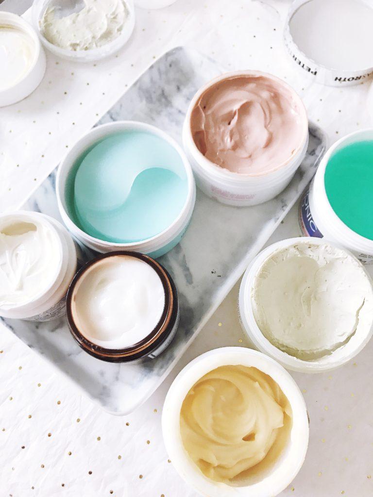 Quarantine & Chill Skincare Masks