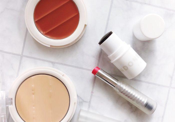 Undone Beauty review: affordable vegan makeup
