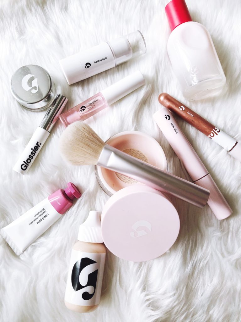 A Glossier Capsule Collection for the makeup minimalist