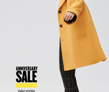 2020 Nordstrom Anniversary Sale Preview