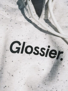 September Beauty Favorites featuring Glossier