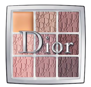 Dior Backstage Cool Tone Eyeshadows