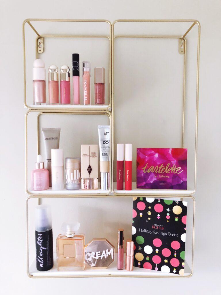 Top Makeup Picks to Shop During The Sephora Holiday Bonus Event