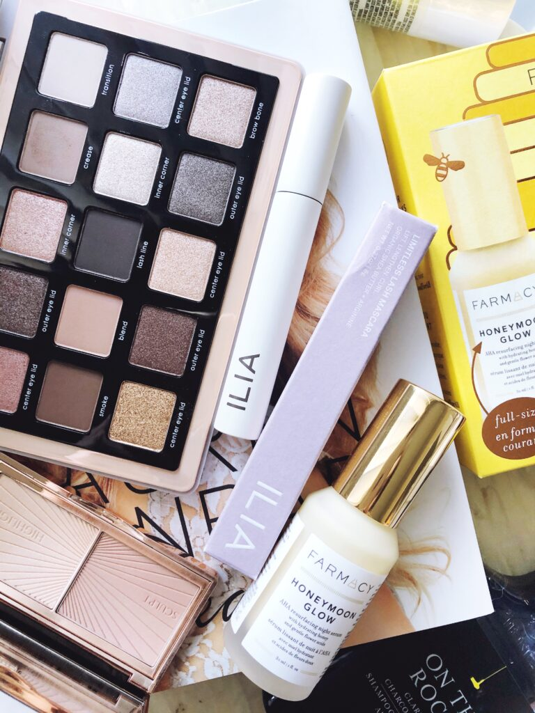 Makeup and Skincare I Bought from the Sephora Sale