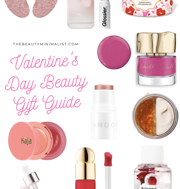 Top 10 Valentine's Day Gift Ideas for the Beauty Lover
