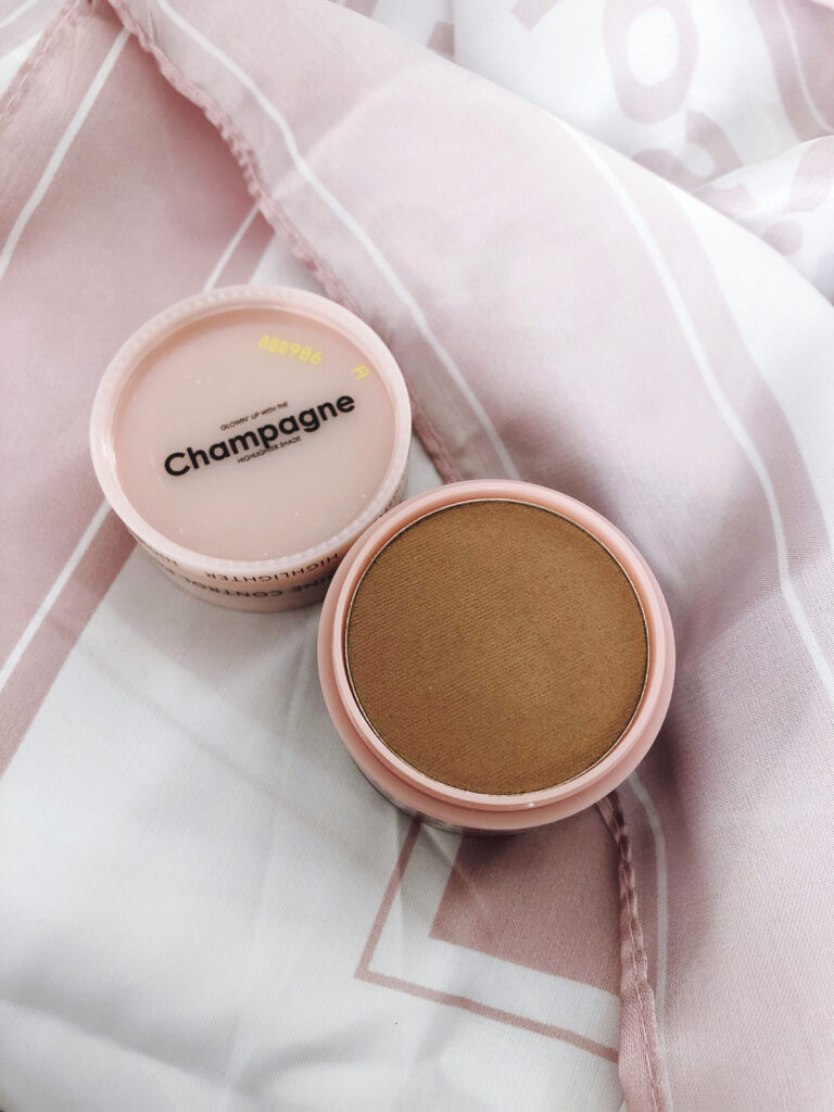 Bronzer in Cool