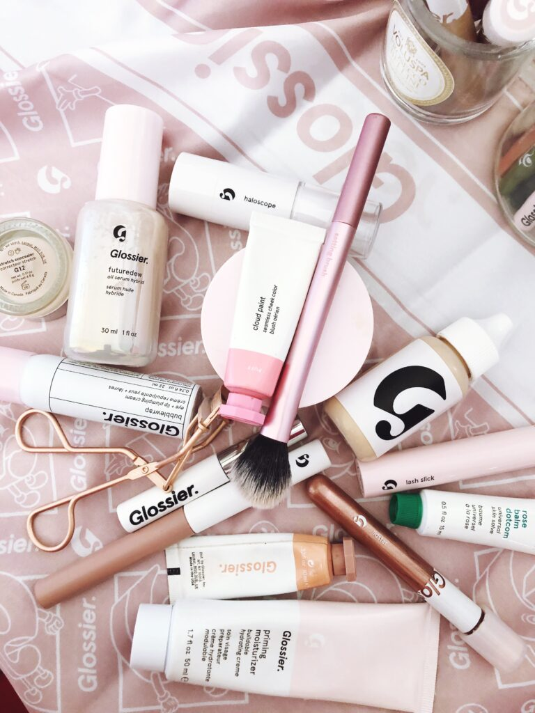 Best Glossier Products: Top 10 Essentials for Your Winter Makeup Routine