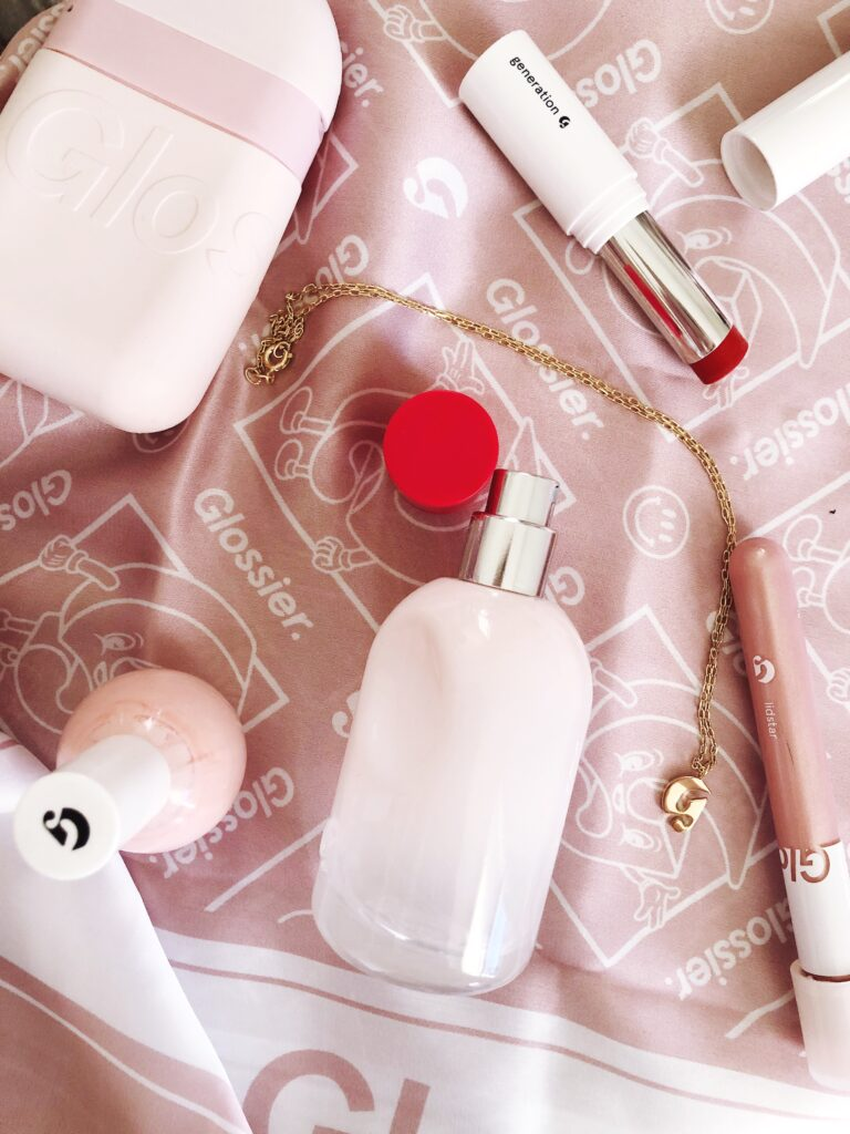Glossier You Perfume Review for the everyday beauty minimalist