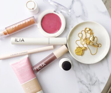 The best clean makeup for the beauty minimalist