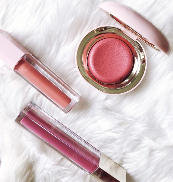 Rare Beauty Stay Vulnerable Collection Review