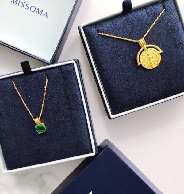 Missoma Jewelry