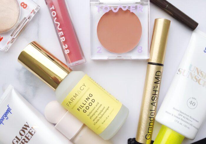 Sephora Spring Sale Makeup and Skincare Haul