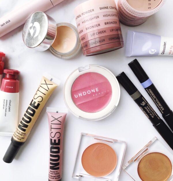 Top 5 Best Minimalist Makeup Brands to Shop