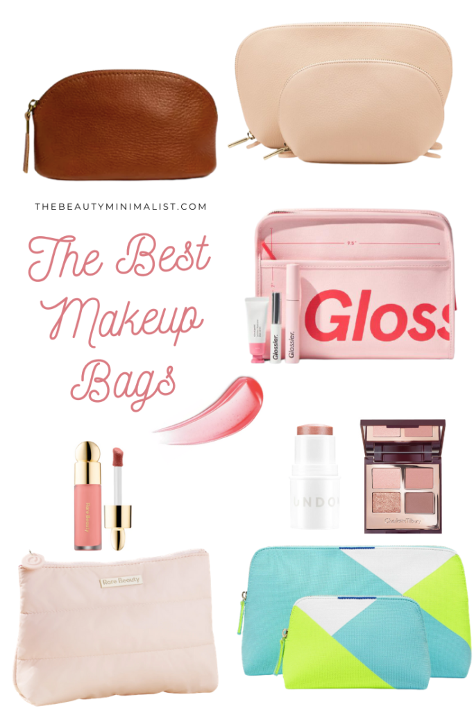 Top 5 Best Makeup Bags for Every Budget