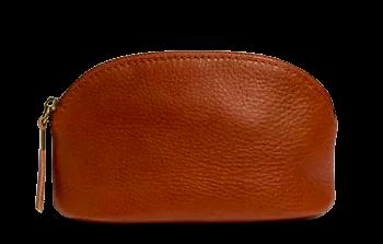 Minimalist makeup pouch pick