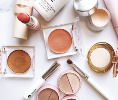An easy summer makeup routine