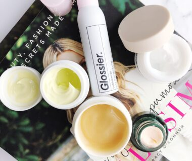 5 Eye Creams I've Tried and Liked