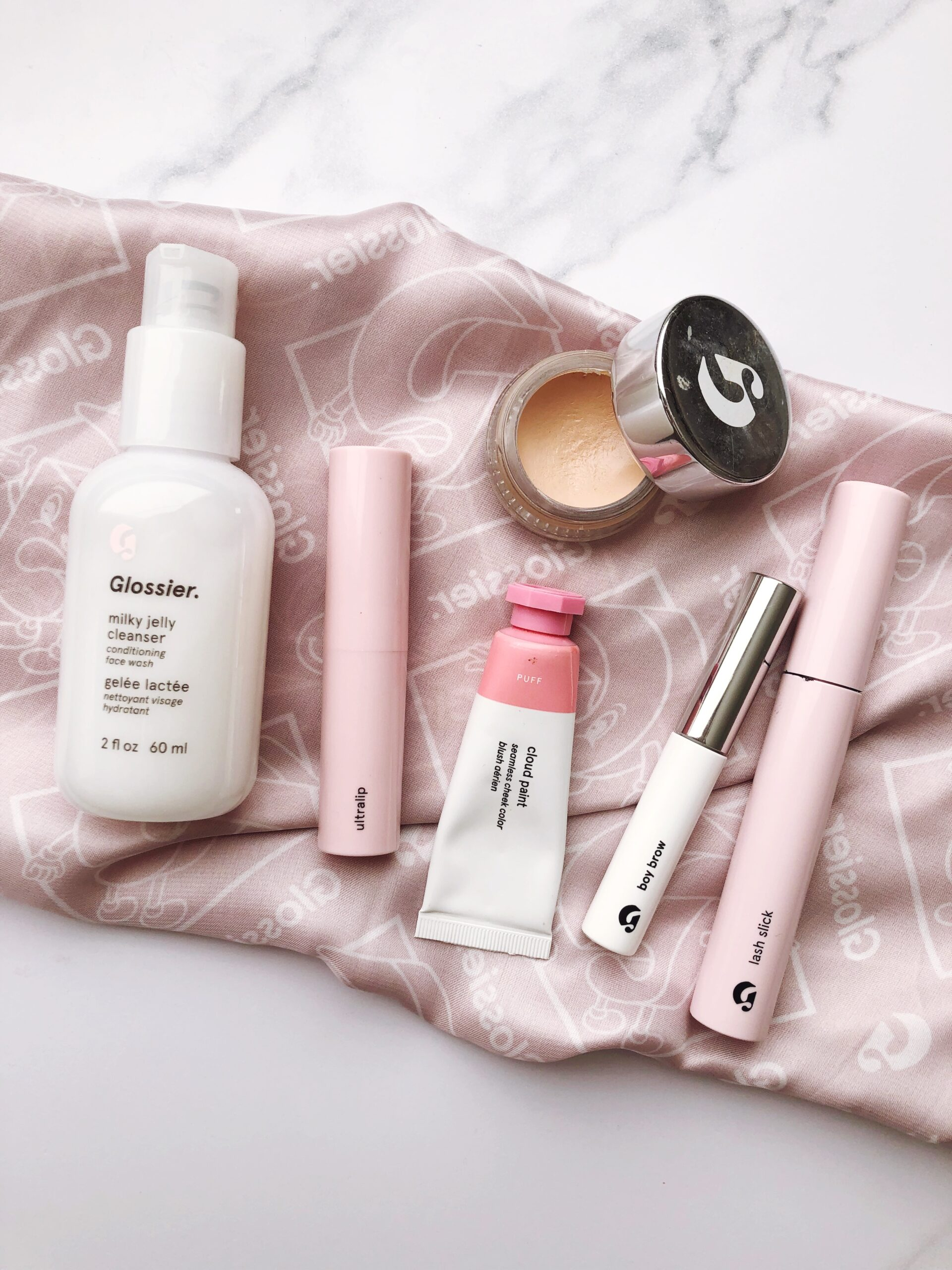 What to buy if you're new to Glossier